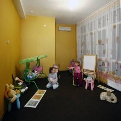 Гостиница Marco Polo Anapa детские мероприятия