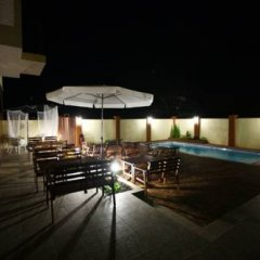 Гостиница Marco Polo Anapa