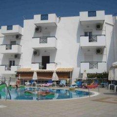 Апартаменты Irilena Apartments фото 3