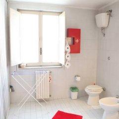 Отель Il Giardino di Tonia B&B Италия, Торре-Аннунциата - отзывы, цены и фото номеров - забронировать отель Il Giardino di Tonia B&B онлайн ванная