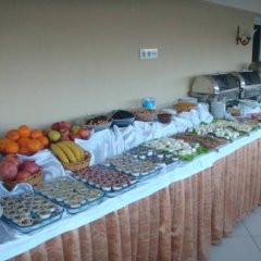 Ankyra Hotel Турция, Анкара - отзывы, цены и фото номеров - забронировать отель Ankyra Hotel онлайн питание фото 3