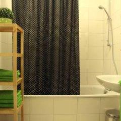 Апартаменты Apartment Bett Am Rhein Дюссельдорф ванная