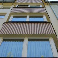 Апартаменты Apartment Bett Am Rhein Дюссельдорф балкон