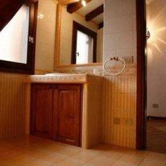 Отель Venice Salute Appartamenti Венеция ванная