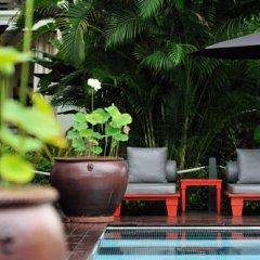 Villa Maly Boutique Hotel фото 6