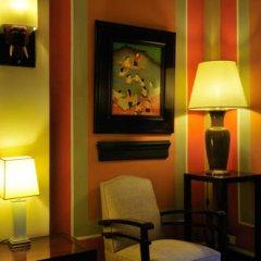 Villa Maly Boutique Hotel интерьер отеля фото 3
