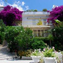 Отель Sun Rose Apartments Черногория, Свети-Стефан - отзывы, цены и фото номеров - забронировать отель Sun Rose Apartments онлайн фото 18