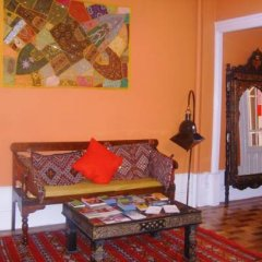 Отель Porto Riad Guest House интерьер отеля фото 2