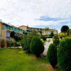 Отель Daphne Holiday Club Греция, Халкидики - 1 отзыв об отеле, цены и фото номеров - забронировать отель Daphne Holiday Club онлайн фото 4