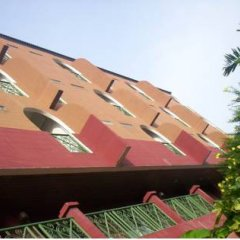 Апартаменты Baan Khun Mae Apartment развлечения