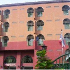 Апартаменты Baan Khun Mae Apartment