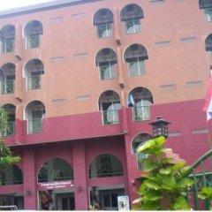 Апартаменты Baan Khun Mae Apartment фото 2
