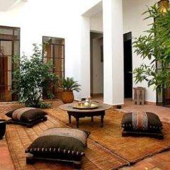 Отель Riad Dar Zelda Марокко, Марракеш - отзывы, цены и фото номеров - забронировать отель Riad Dar Zelda онлайн фото 3