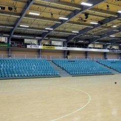 Отель Koldinghallerne - Sportel спортивное сооружение