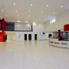 Отель Koldinghallerne - Sportel интерьер отеля фото 3