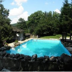Отель Tacheva Family House - Pool Access Боженци бассейн фото 3