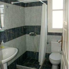 Hotel Blue Bay Villas ванная фото 2