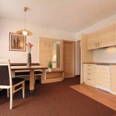 Отель Appartementhaus Residence Hirzer Тироло в номере фото 2