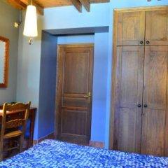 Отель Suite Aparthotel El Refugio de Aran Vielha удобства в номере фото 2