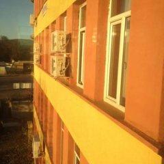 Отель Family Hotel Olimp Болгария, Стара Загора - отзывы, цены и фото номеров - забронировать отель Family Hotel Olimp онлайн балкон