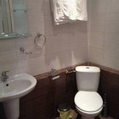 Отель Family Hotel Olimp Болгария, Стара Загора - отзывы, цены и фото номеров - забронировать отель Family Hotel Olimp онлайн ванная