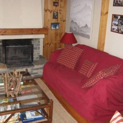 Отель Chalet Dorril Нендаз комната для гостей фото 4