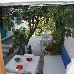 Отель Nana Pension Сельчук комната для гостей фото 4