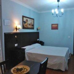 Отель Apartamentos Turisticos Casa Cantillo комната для гостей фото 4