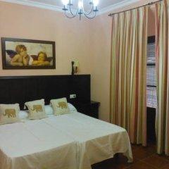 Отель Apartamentos Turisticos Casa Cantillo комната для гостей фото 2