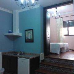 Отель Apartamentos Turisticos Casa Cantillo в номере