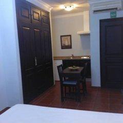 Отель Apartamentos Turisticos Casa Cantillo комната для гостей фото 3