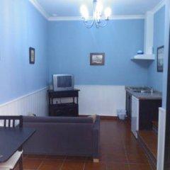 Отель Apartamentos Turisticos Casa Cantillo удобства в номере