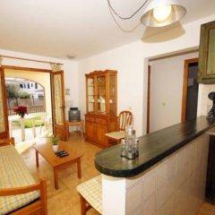 Отель Bungalows Ses Malvas комната для гостей фото 5