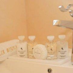Отель Villa Bijoux ванная