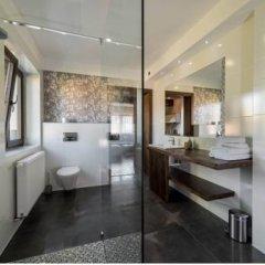 Отель Apartamenty Grunwaldzka Закопане ванная
