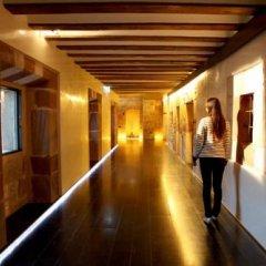 Hotel El Convento de Mave интерьер отеля фото 2