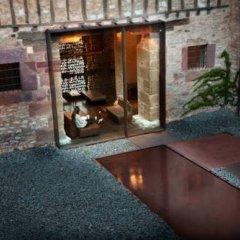 Hotel El Convento de Mave интерьер отеля фото 3