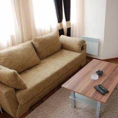 Апартаменты Pirin Palace Apartment Complex Банско комната для гостей фото 3