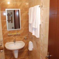 Апартаменты Pirin Palace Apartment Complex Банско ванная