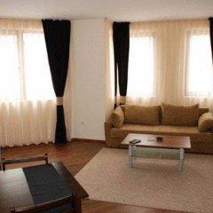 Апартаменты Pirin Palace Apartment Complex Банско комната для гостей фото 2