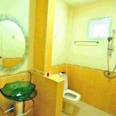 Отель Smile Resort Sriracha ванная фото 2