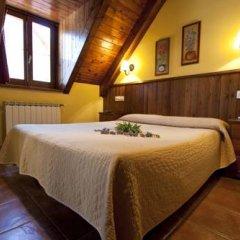 Отель Vita Beret комната для гостей фото 5