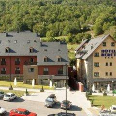 Отель Vita Beret парковка
