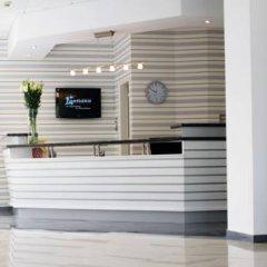Отель Lantiana Gardens ApartHotel Кипр, Протарас - 3 отзыва об отеле, цены и фото номеров - забронировать отель Lantiana Gardens ApartHotel онлайн интерьер отеля фото 3