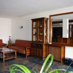 Отель BANDERITSA Банско интерьер отеля фото 3