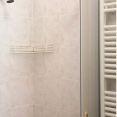 Отель 22-mar Италия, Милан - отзывы, цены и фото номеров - забронировать отель 22-mar онлайн ванная