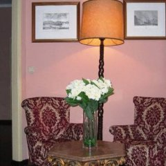 Hotel Avenida интерьер отеля фото 2