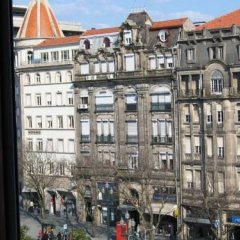 Hotel Avenida балкон