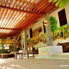 Отель Siddhalepa Ayurveda Health Resort Шри-Ланка, Ваддува - отзывы, цены и фото номеров - забронировать отель Siddhalepa Ayurveda Health Resort онлайн интерьер отеля фото 3