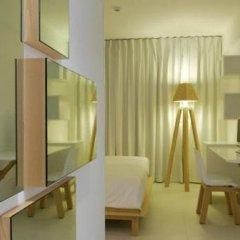 Hotel Da Vila комната для гостей